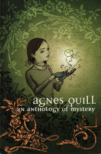 Agnes Quill: An Anthology of Mystery from SLG Publishing